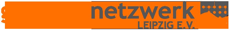 Gießereinetzwerk Leipzig Retina Logo
