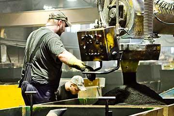 Jobs Gießerei